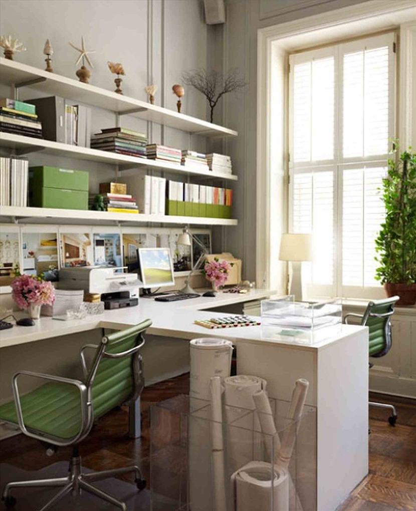 O essencial do Home Office