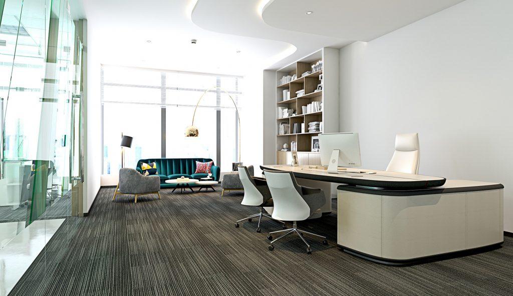 Dicas e inspirações para decorar um escritório