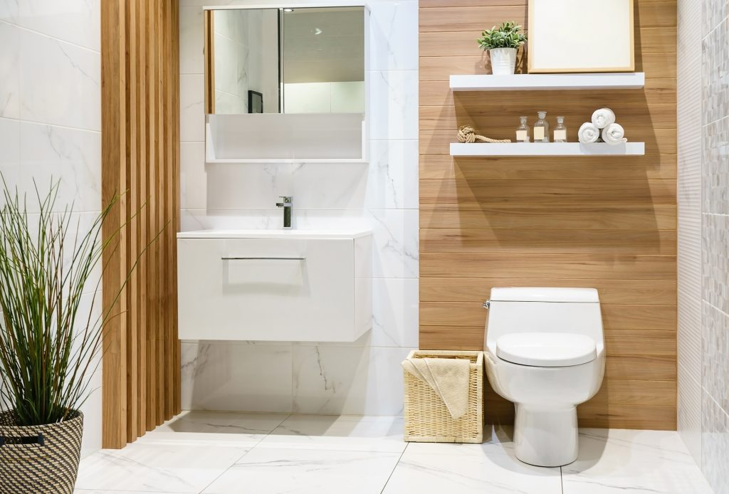 Sala de Banho: Como personalizar uma das áreas mais revigorantes da casa