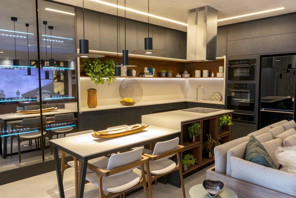 Cozinha Campinas Decor 2019